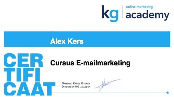 cursus-e-mailmarketing