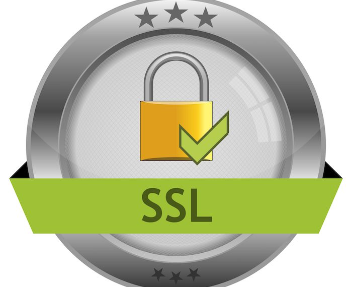 Google chrome update en SSL beveiliging